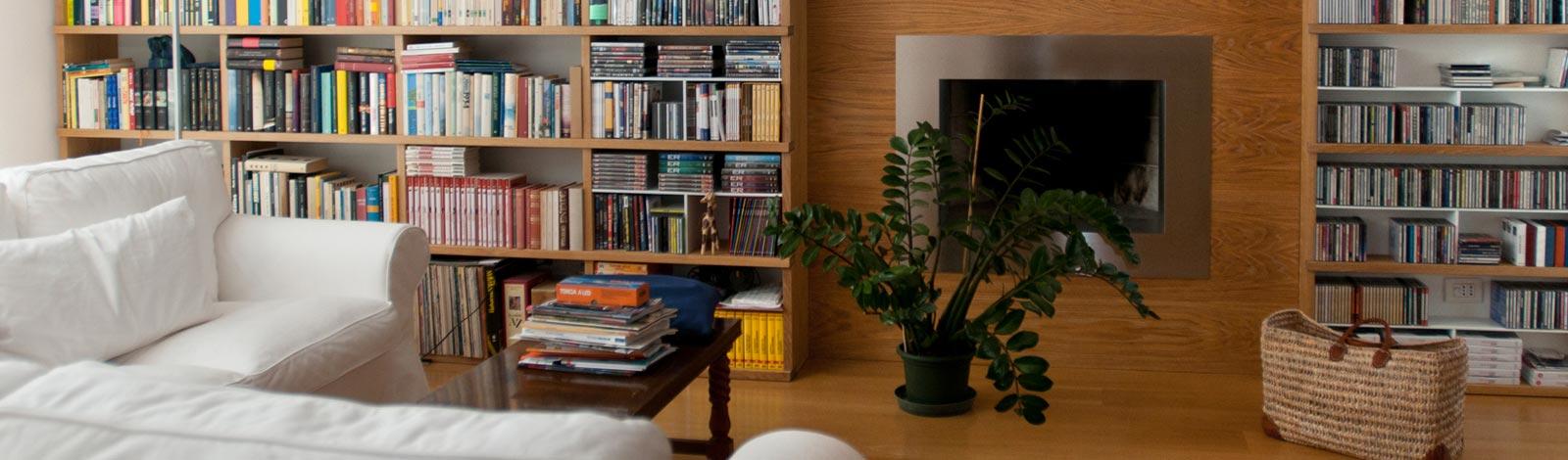 Il tuo legno mobili su misura dueville vicenza - Mobili su misura vicenza ...