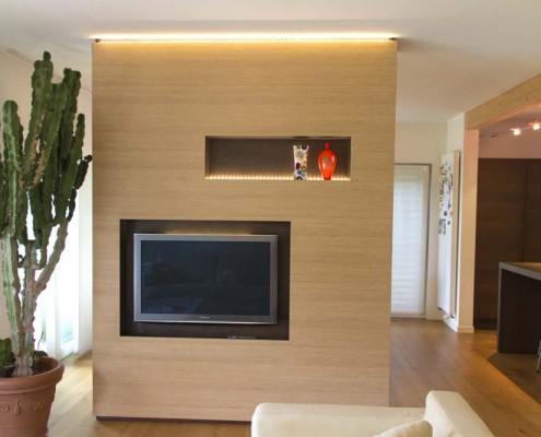 il tuo legno - mobili su misura dueville vicenza - Mobili Tv Su Misura